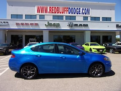 Used cars 2015 Dodge Dart SE Sedan 1C3CDFAA3FD369727 in Red Bluff, near Chico, California
