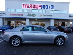Used cars 2018 Chrysler 300 Limited Sedan 2C3CCAKG3JH226698 in Red Bluff, near Chico, California