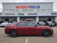 New 2020 Dodge Charger SXT RWD Sedan for sale in Red Bluff, CA