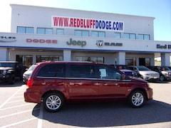 Used 2019 Dodge Grand Caravan SXT Van Passenger Van 2C4RDGCG5KR517848 in Red Bluff, CA, near Chico