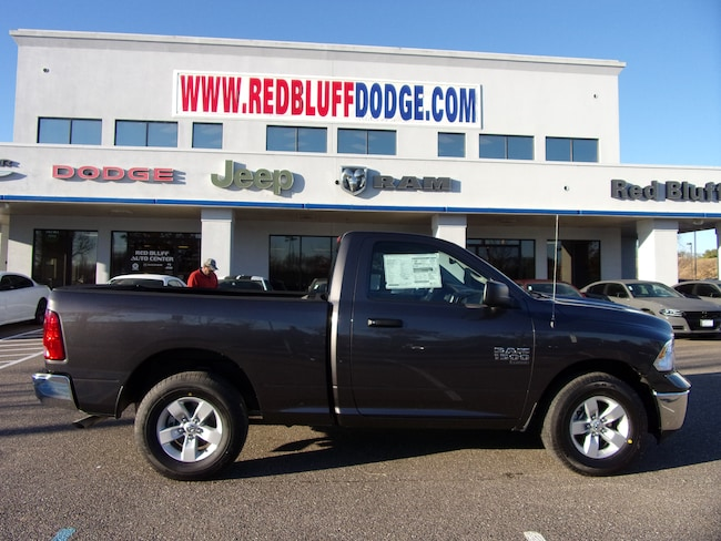 Red Bluff Dodge >> New 2019 Ram 1500 For Sale Lease Red Bluff Ca Vin 3c6jr6ag4kg511063