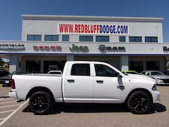 New 2019 Ram 1500 Classic EXPRESS CREW CAB 4X4 5'7 BOX Crew Cab for sale in Red Bluff, CA