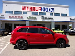 New Cars 2019 Dodge Journey SE Sport Utility 3C4PDCBB7KT794374 Red Bluff, CA