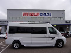 2018 Ram ProMaster 2500 PROMASTER WINDOW VAN 159 Van Cargo Van