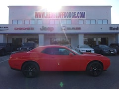 Used cars 2017 Dodge Challenger SXT Coupe 2C3CDZAG5HH522751 in Red Bluff, near Chico, California