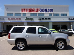 Used cars 2013 Chevrolet Tahoe LTZ SUV 1GNSKCE06DR376398 in Red Bluff, near Chico, California