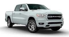 New 2020 Ram 1500 BIG HORN CREW CAB 4X4 5'7 BOX Crew Cab for sale in Red Bluff CA