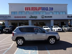 Used cars 2016 Jeep Compass Sport SUV 1C4NJCBAXGD622070 in Red Bluff, near Chico, California