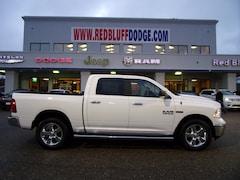 New Cars 2017 Ram 1500 BIG HORN CREW CAB 4X4 5'7 BOX Crew Cab Red Bluff, CA