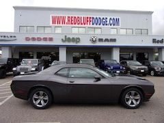 Used cars 2015 Dodge Challenger SXT Coupe 2C3CDZAG1FH708087 in Red Bluff, near Chico, California