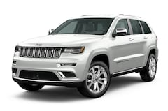 New 2020 Jeep Grand Cherokee SUMMIT 4X4 Sport Utility for sale in Red Bluff, CA
