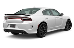 New 2020 Dodge Charger GT RWD Sedan for sale in Red Bluff, CA