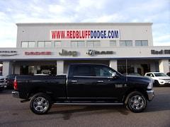 New Cars 2018 Ram 2500 BIG HORN CREW CAB 4X4 6'4 BOX Crew Cab Red Bluff, CA