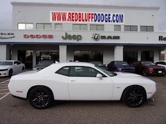 New Cars 2019 Dodge Challenger R/T Coupe 2C3CDZBT6KH620349 Red Bluff, CA