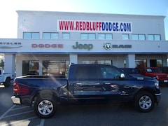 New 2020 Ram 1500 LARAMIE CREW CAB 4X4 5'7 BOX Crew Cab for sale in Red Bluff, CA