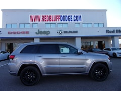 New Cars 2019 Jeep Grand Cherokee ALTITUDE 4X4 Sport Utility 1C4RJFAG5KC577935 Red Bluff, CA