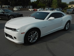 All new and used cars, trucks, and SUVs 2014 Chevrolet Camaro LS w/2LS Coupe for sale near you in Corning, CA