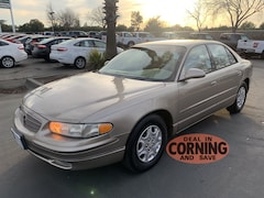 All new and used cars, trucks, and SUVs 2002 Buick Regal LS Sedan for sale near you in Corning, CA
