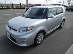 All new and used cars, trucks, and SUVs 2015 Scion xB Hatchback for sale near you in Corning, CA