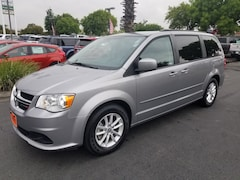 All new and used cars, trucks, and SUVs 2016 Dodge Grand Caravan SXT Van for sale near you in Corning, CA