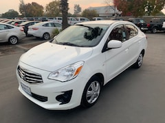 All new and used cars, trucks, and SUVs 2017 Mitsubishi Mirage G4 ES Sedan for sale near you in Corning, CA