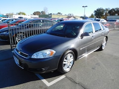 All new and used cars, trucks, and SUVs 2010 Chevrolet Impala LTZ Sedan for sale near you in Corning, CA