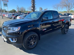 2019 Chevrolet Colorado Z71 Truck Extended Cab