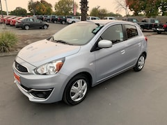 All new and used cars, trucks, and SUVs 2017 Mitsubishi Mirage ES Hatchback for sale near you in Corning, CA