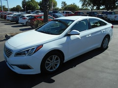 All new and used cars, trucks, and SUVs 2015 Hyundai Sonata Sedan for sale near you in Corning, CA