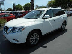 All new and used cars, trucks, and SUVs 2016 Nissan Pathfinder SV SUV for sale near you in Corning, CA