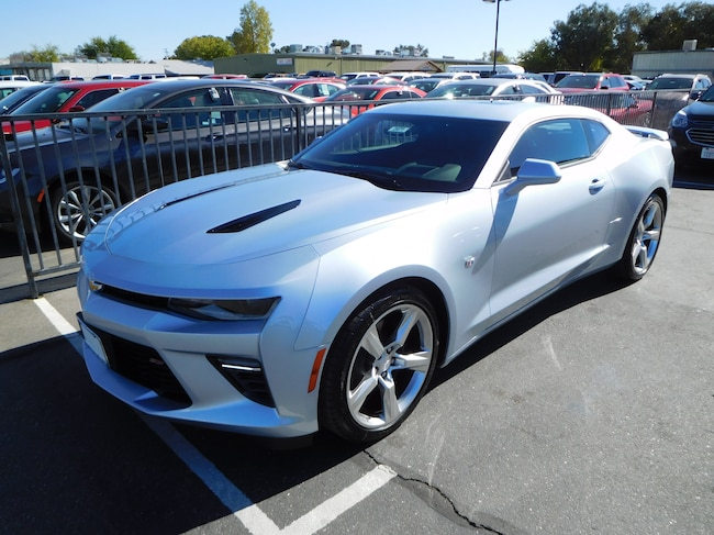 new 2018 chevrolet camaro for sale corning ca