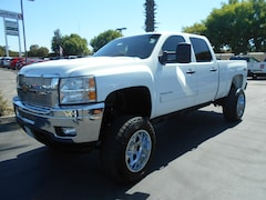 All new and used cars, trucks, and SUVs 2011 Chevrolet Silverado 2500HD LT Truck Crew Cab for sale near you in Corning, CA