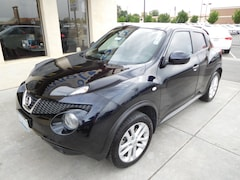 All new and used cars, trucks, and SUVs 2013 Nissan JUKE SL SUV for sale near you in Corning, CA
