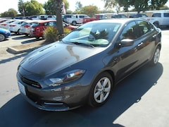 All new and used cars, trucks, and SUVs 2015 Dodge Dart SXT Sedan for sale near you in Corning, CA