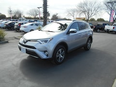 All new and used cars, trucks, and SUVs 2018 Toyota RAV4 SUV for sale near you in Corning, CA