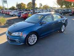 All new and used cars, trucks, and SUVs 2016 Volkswagen Jetta 1.8T Sedan for sale near you in Corning, CA