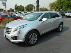 All new and used cars, trucks, and SUVs 2017 Cadillac XT5 Luxury SUV for sale near you in Corning, CA