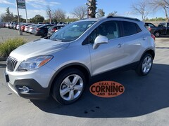 All new and used cars, trucks, and SUVs 2015 Buick Encore Convenience SUV for sale near you in Corning, CA