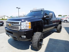All new and used cars, trucks, and SUVs 2013 Chevrolet Silverado 2500 HD Crew Cab LTZ   6 1/2 ft Truck for sale near you in Corning, CA