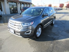 Used cars, trucks, and SUVs 2018 Ford Edge SEL SUV for sale near you in Corning, CA