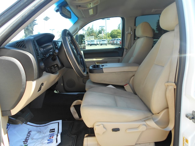 Used 2011 Chevrolet Silverado 2500HD For Sale at Corning