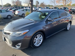All new and used cars, trucks, and SUVs 2013 Toyota Avalon Sedan for sale near you in Corning, CA