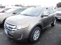 All new and used cars, trucks, and SUVs 2013 Ford Edge SEL SUV for sale near you in Corning, CA