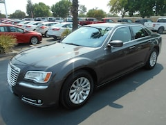 All new and used cars, trucks, and SUVs 2013 Chrysler 300 Base Sedan for sale near you in Corning, CA