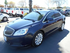 All new and used cars, trucks, and SUVs 2016 Buick Verano Base Sedan for sale near you in Corning, CA