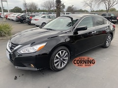All new and used cars, trucks, and SUVs 2017 Nissan Altima 2.5 Sedan for sale near you in Corning, CA