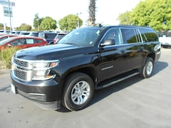 All new and used cars, trucks, and SUVs 2017 Chevrolet Suburban LT SUV for sale near you in Corning, CA