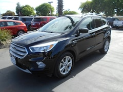 Used cars, trucks, and SUVs 2018 Ford Escape SE SUV for sale near you in Corning, CA
