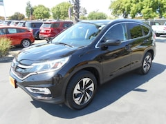 All new and used cars, trucks, and SUVs 2015 Honda CR-V Touring FWD SUV for sale near you in Corning, CA