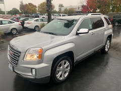 All new and used cars, trucks, and SUVs 2017 GMC Terrain SLT SUV for sale near you in Corning, CA